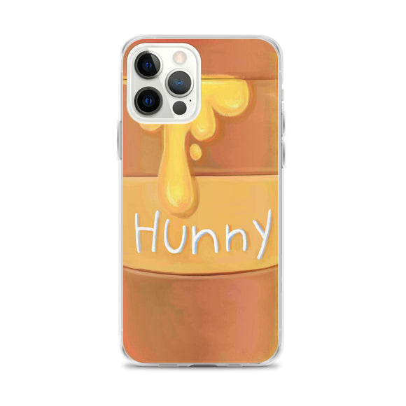 Honey Pot iPhone Case