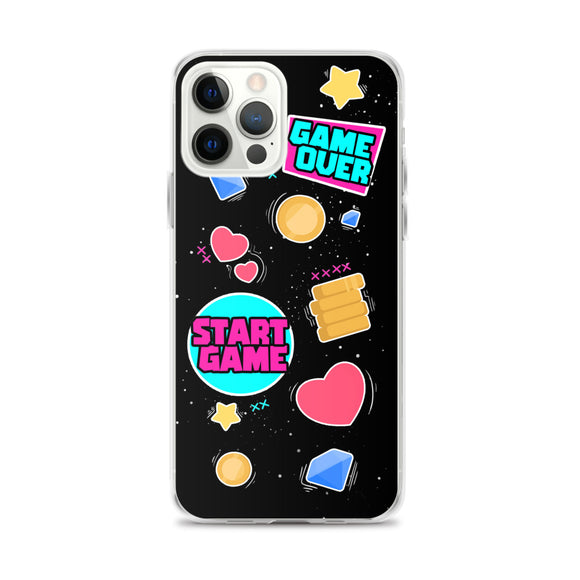 Controller iPhone Case