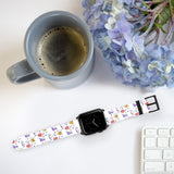 Kittens Apple Watch Band