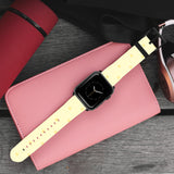 Sleeping Cat Apple Watch Band