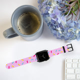 Sprinkles Apple Watch Band