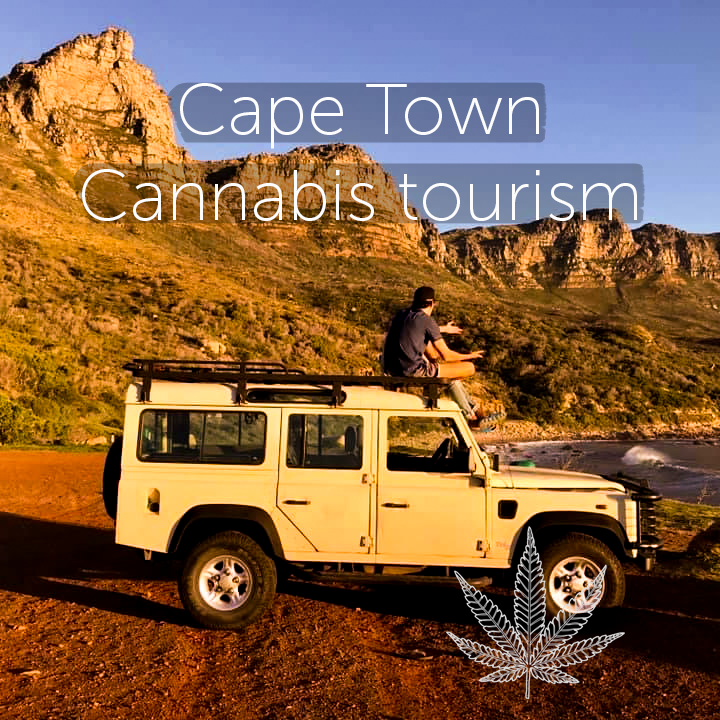 Cannabis Tourism with Original Cape Town