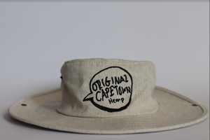 Surfari Hat
