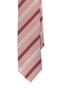 MARCELLE LOVE Traditional Woven Tie