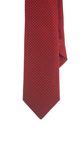 MARCELLE LOVE Modern Silk Tie