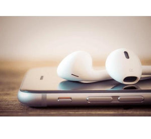 i10 Earbuds - Bluetooth V5.0 Wireless Technology