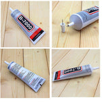 Super Waterproof Glue!