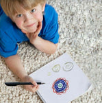 Spirograph Drawing Set (Buy 1 Get 1)