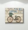 Canvas - Bike - Still lapping - Benicee