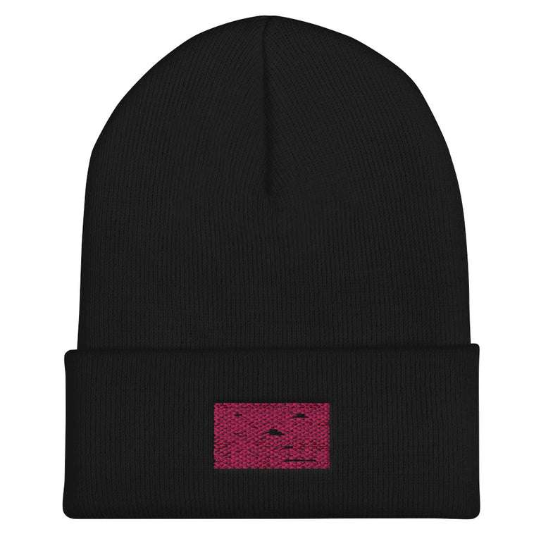 Brick Beanie - Justin Don Shop