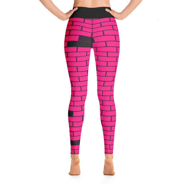 Brick Leggings - Justin Don Shop
