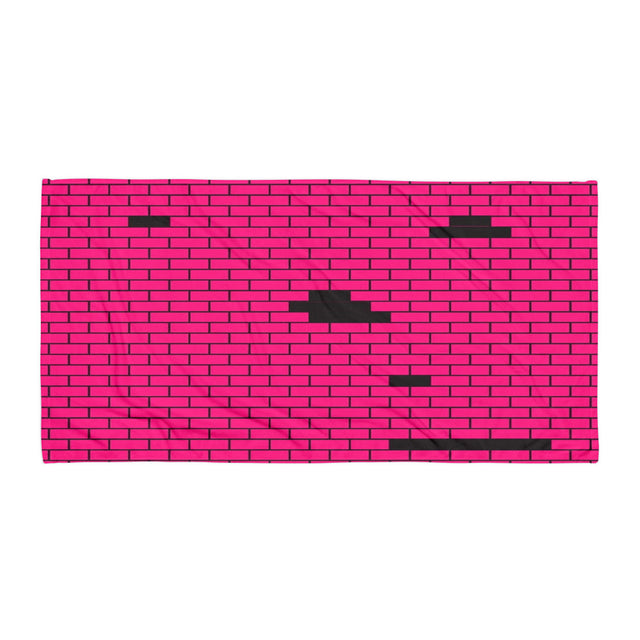 Brick Towel - Justin Don Shop
