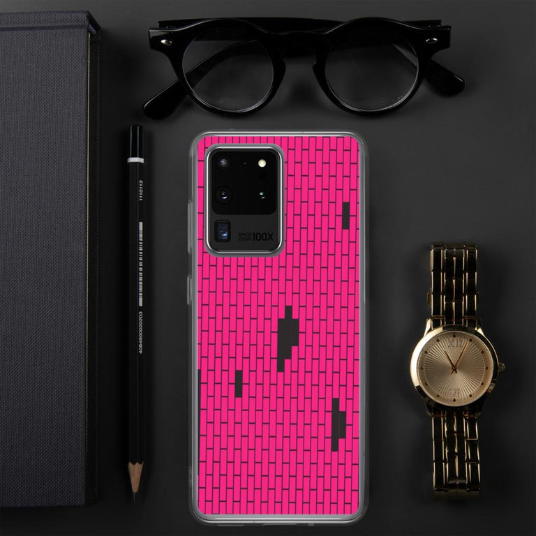 Brick Samsung Case - Justin Don Shop