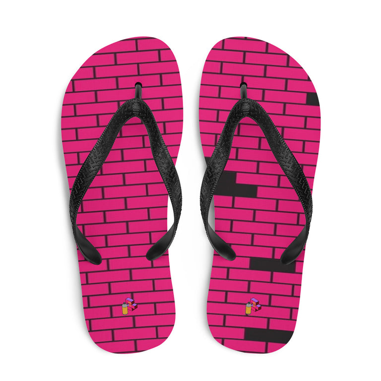 Brick Flip-Flops – The Don Shop