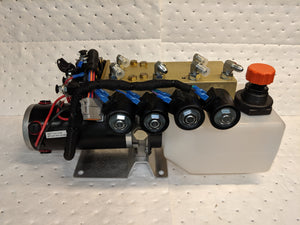 SEA-300 Triple Tube System Pump
