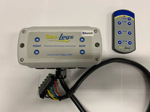 SEA-108 Std IA Remote  System w/ Smart phone app