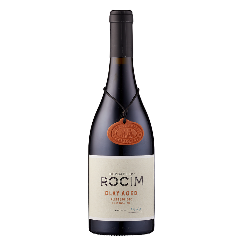 Herdade do Rocim Clay Aged Red 2017