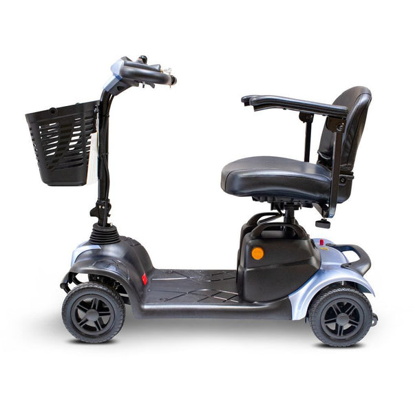 E-wheels M39 24 Volts 200 Watts 18 Amp Hours Folding Mobility Scooter