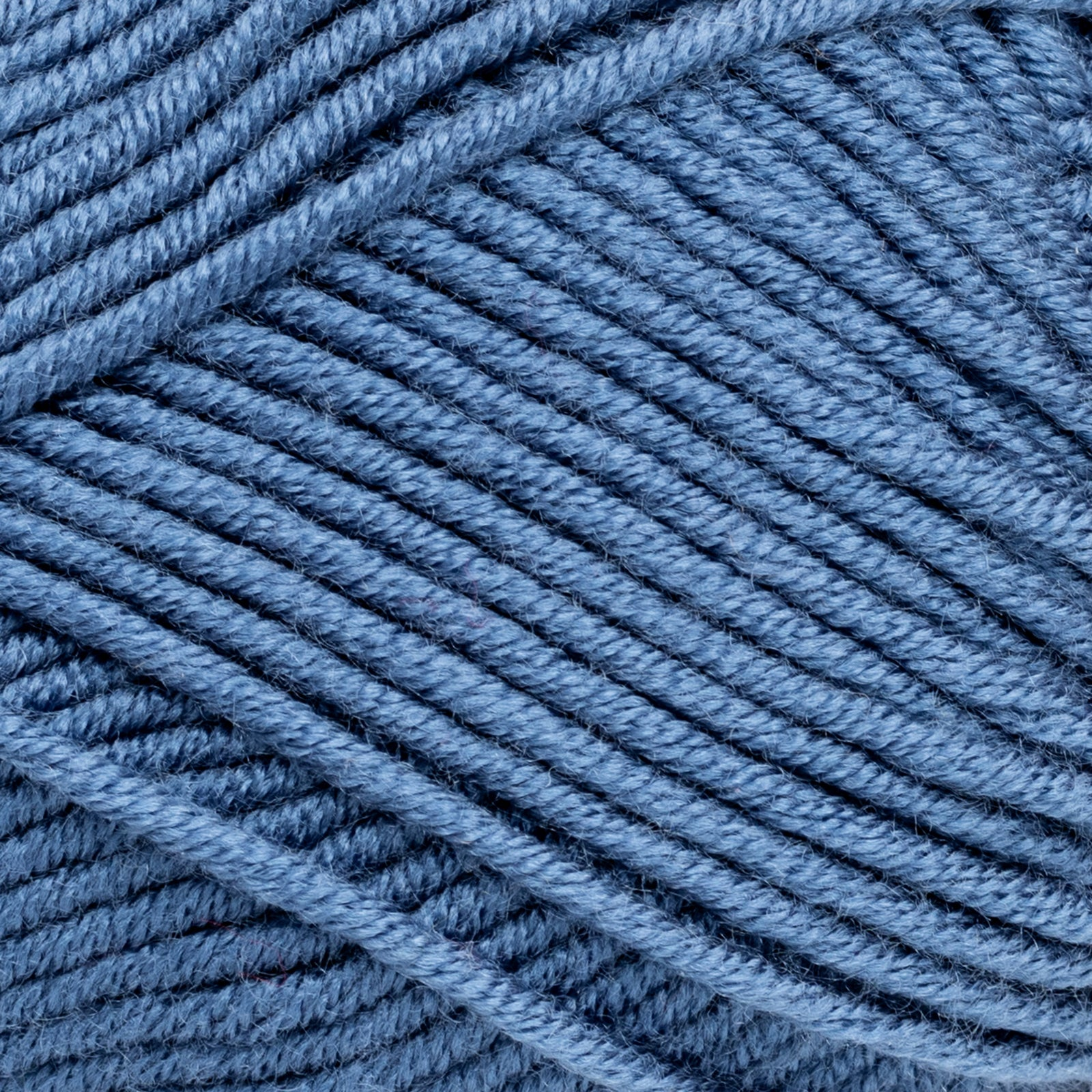 The Hook Nook Main Squeeze Yarn-Midnight Decisions