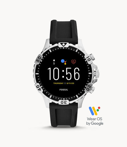 Gen 5 Smartwatch Garrett HR Black