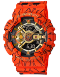 G-Shock x Dragon Ball Z | GA110JDB-1A4