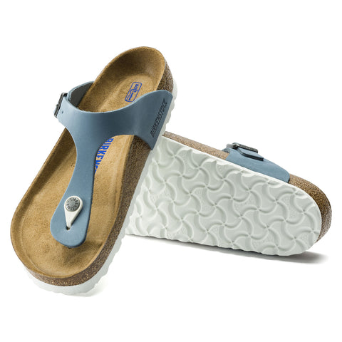 Gizeh Dove Soft FootBed