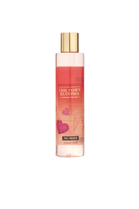 Chii Town Blushes Fragrance Body Wash 215 ml