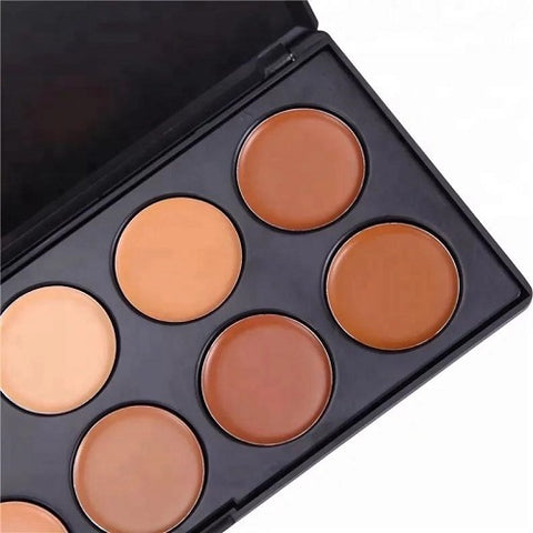 Concealer Palette 12 Shade No Mirror