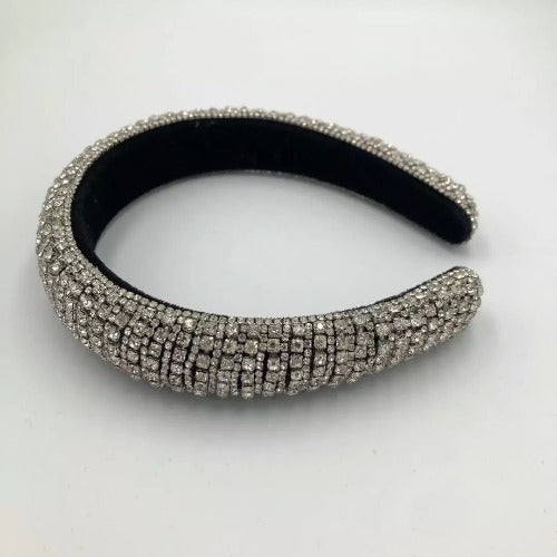 Luxury Bling Headband