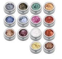 Rosie Duo Eyeshadows