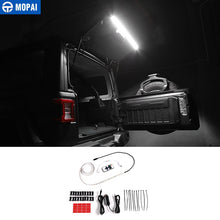 Load image into Gallery viewer, Tailgate Glass Lift Door Light Led Lamp for Jeep Wrangler TJ JK JL 1997-2019 Rear Tail Trunk Light
