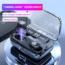 Load image into Gallery viewer, Bluetooth 5.0 Headset TWS Wireless Earphones Mini Earbuds Stereo Headphones IPX7
