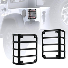Load image into Gallery viewer, Tail light Mounting Bracket For Jeep JK Cover Guards 2PCS