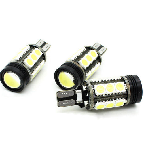 T15 LED 5050 SMD Can-bus Error Free High Power Car Auto Reverse