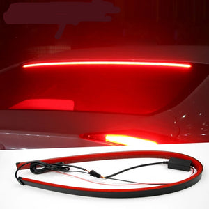 12V Car LED Strip Brake lights