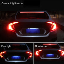 Load image into Gallery viewer, 12V Car LED Strip Brake lights