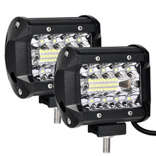 Load image into Gallery viewer, 4 inch LED Work Light  60W