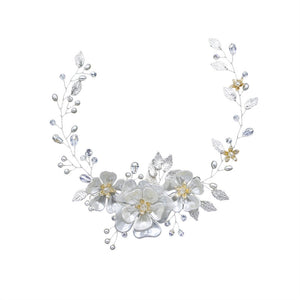 "Couronne ""FLOWER"""