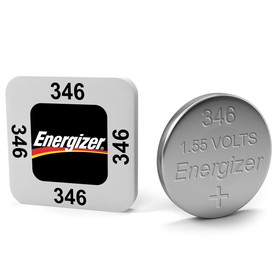 Energizer 346 Watch Battery