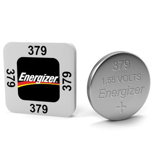 Energizer 379 Watch Battery