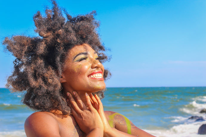 How To Keep Your Curls Moisturised