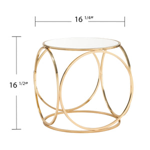 Aviano Accent Table