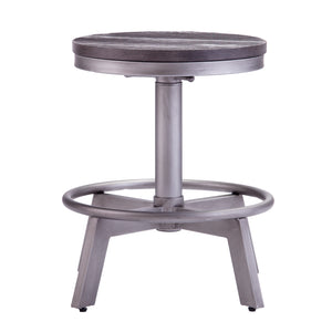 Harkwell Adjustable Swivel Stool