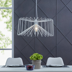 Furman Pendant Light - White