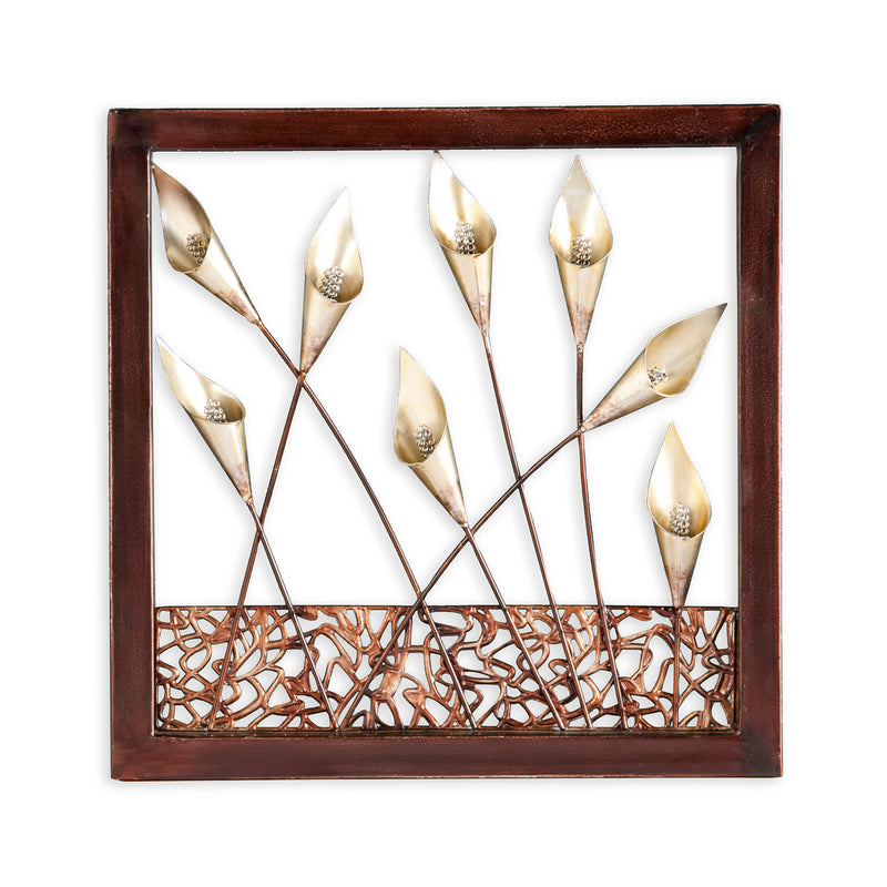 Ariane Garden Wall Decor