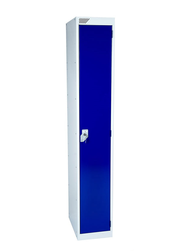 1 Door antibacterial Metal Locker