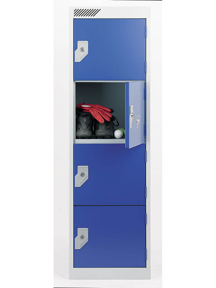 golf locker