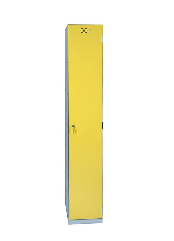 1 Door Laminate Locker