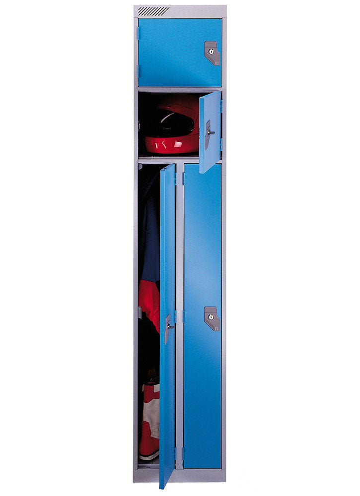 Big Twin Locker
