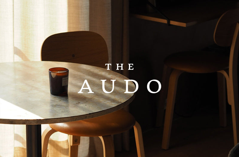 The Audo Copenhagen Interview